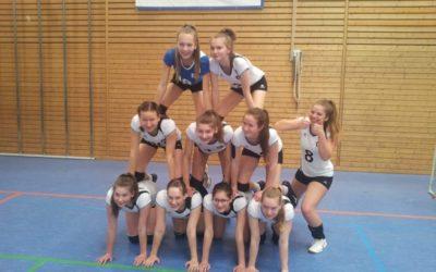 U18 erreicht Württembergisches Pokalfinale