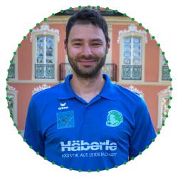 Hannes Bosch