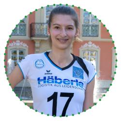 Antonia Haag