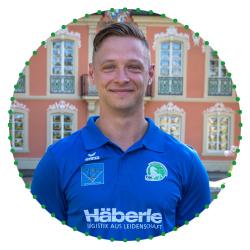 Christopher Schopf